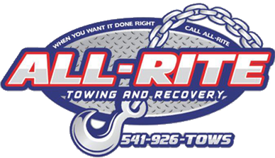 All-Rite Towing And Recovery